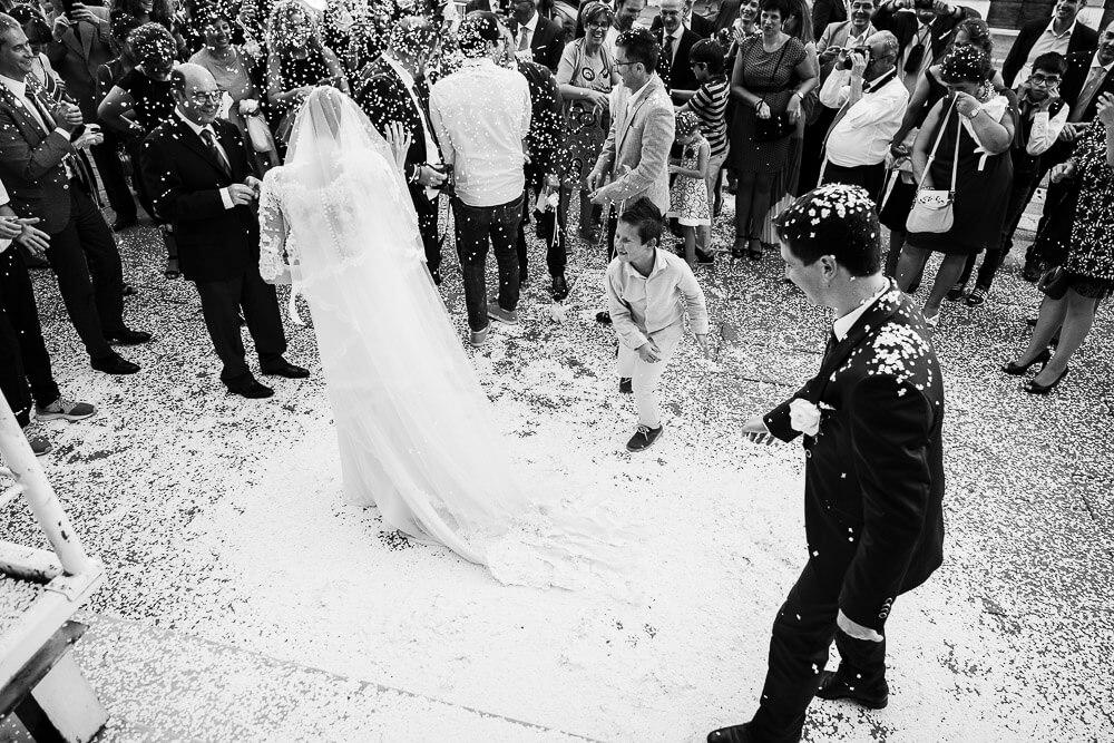 Matrimonio romantico a Vicenza