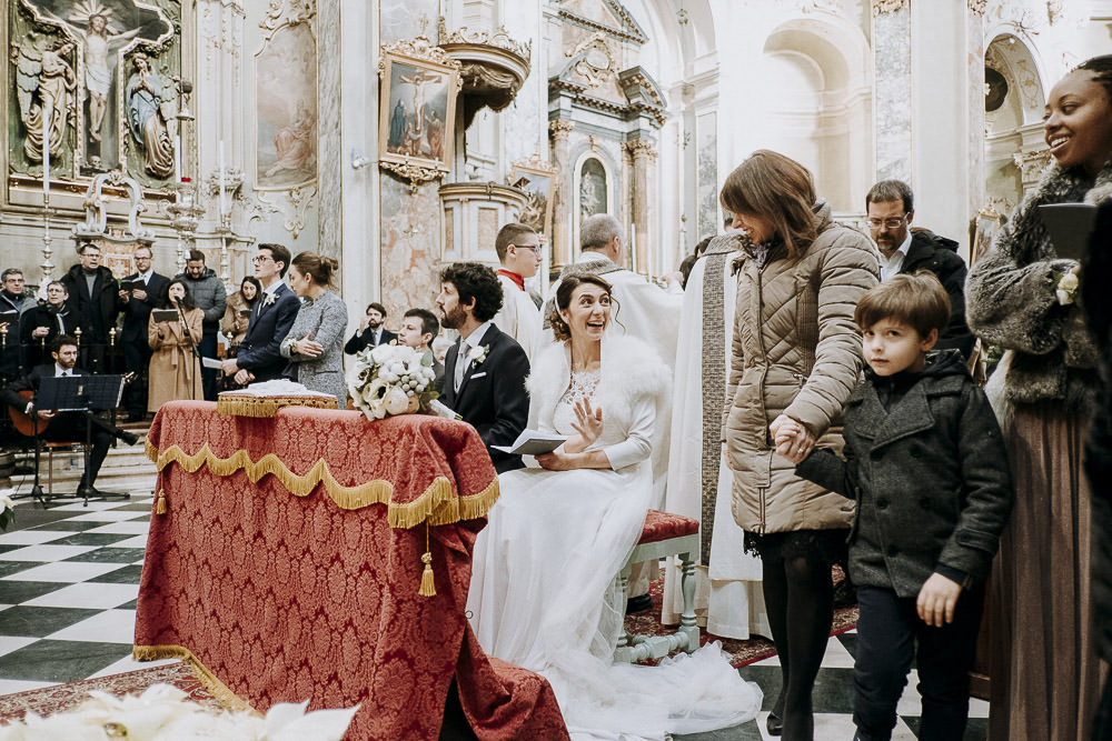 cerimonia nozze brusaporto