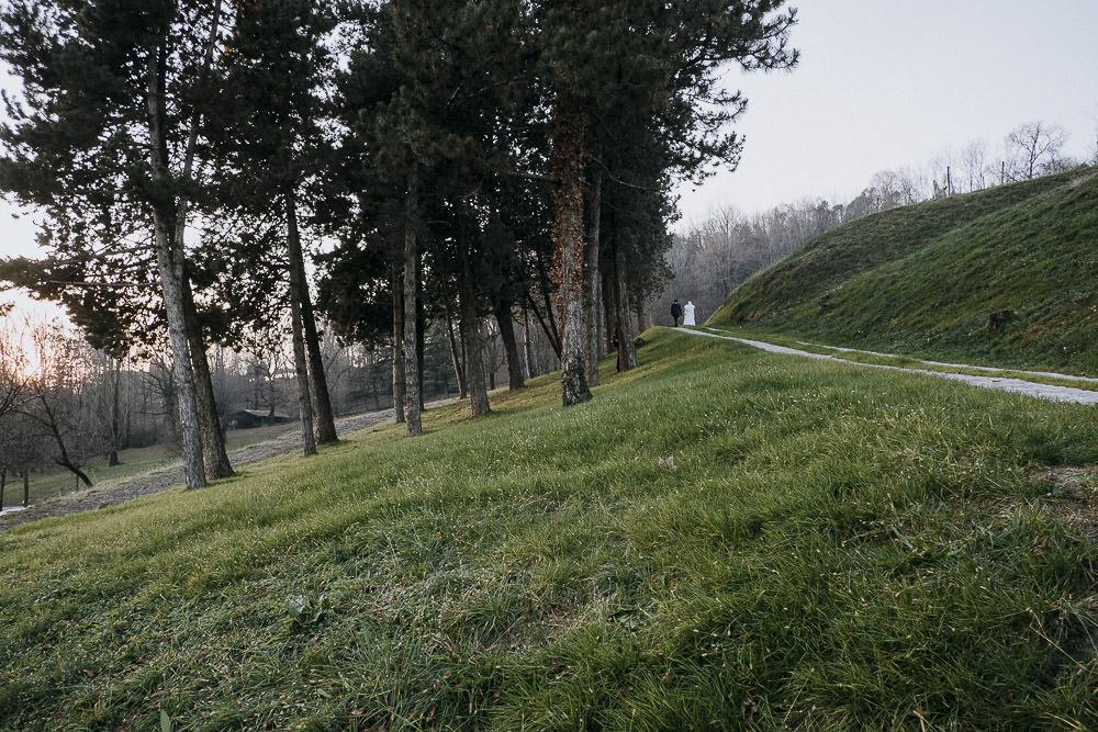 foto invernale brusaporto