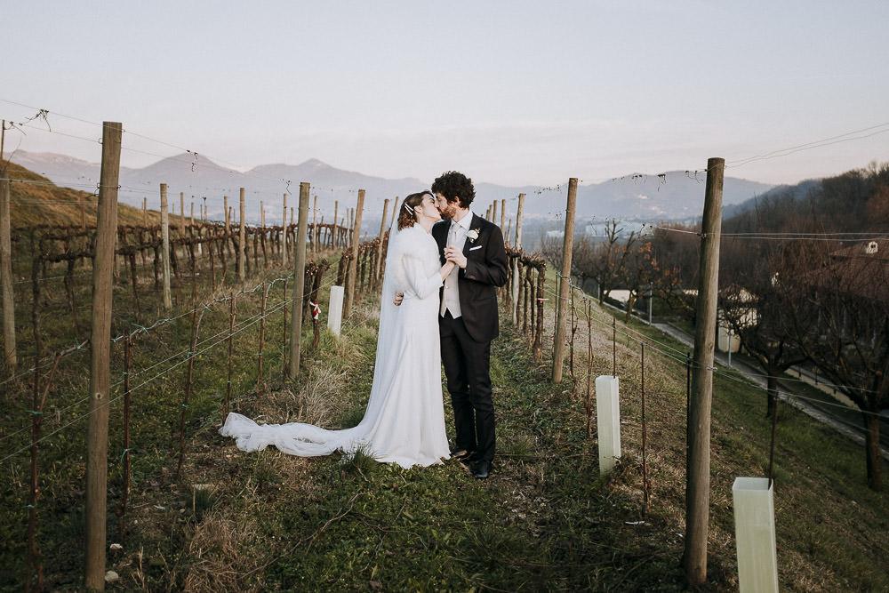 servizio fotografico matrimoniale brusaporto