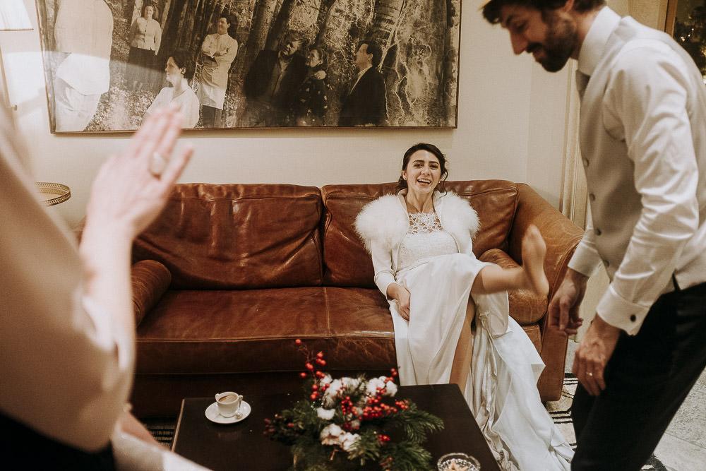 sposa brusaporto