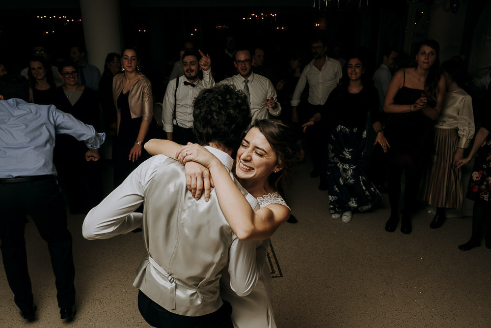 ricevimento nozze brusaporto