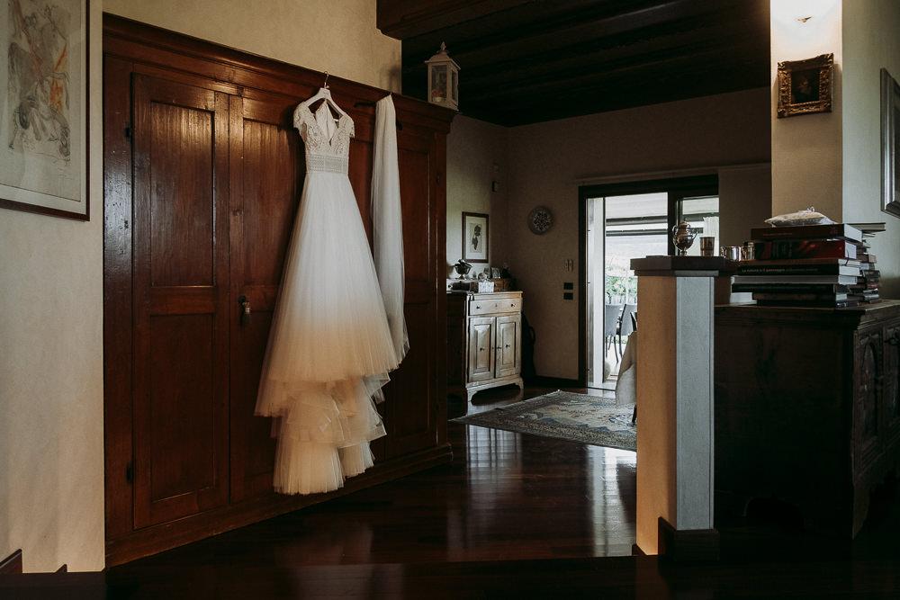 Fotografo Matrimonio Verona: Giulia e Martino