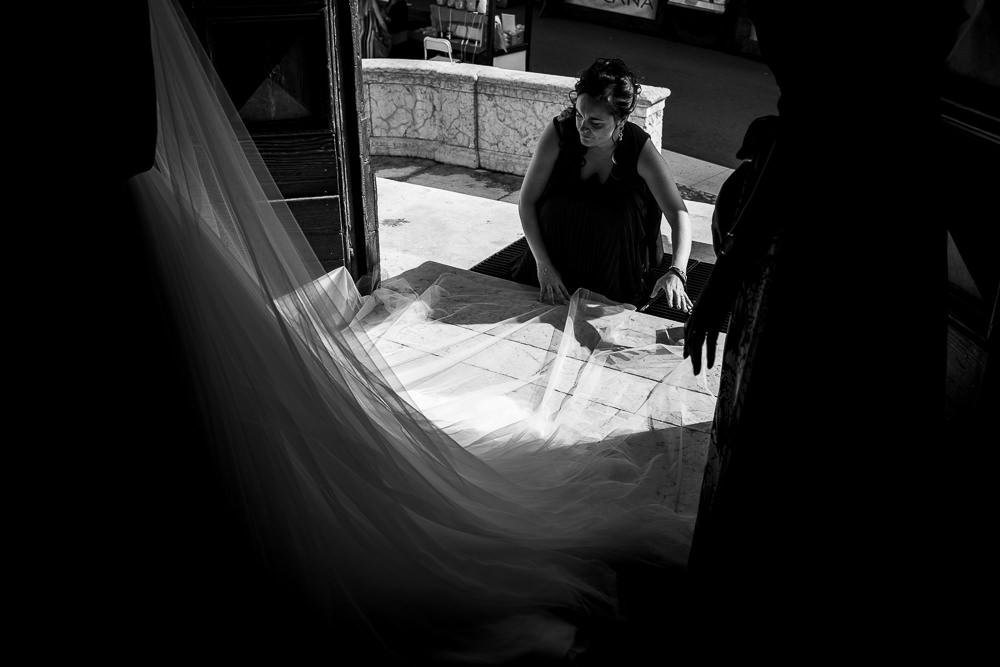 Fotografo Matrimonio Verona Al Castello di Soave