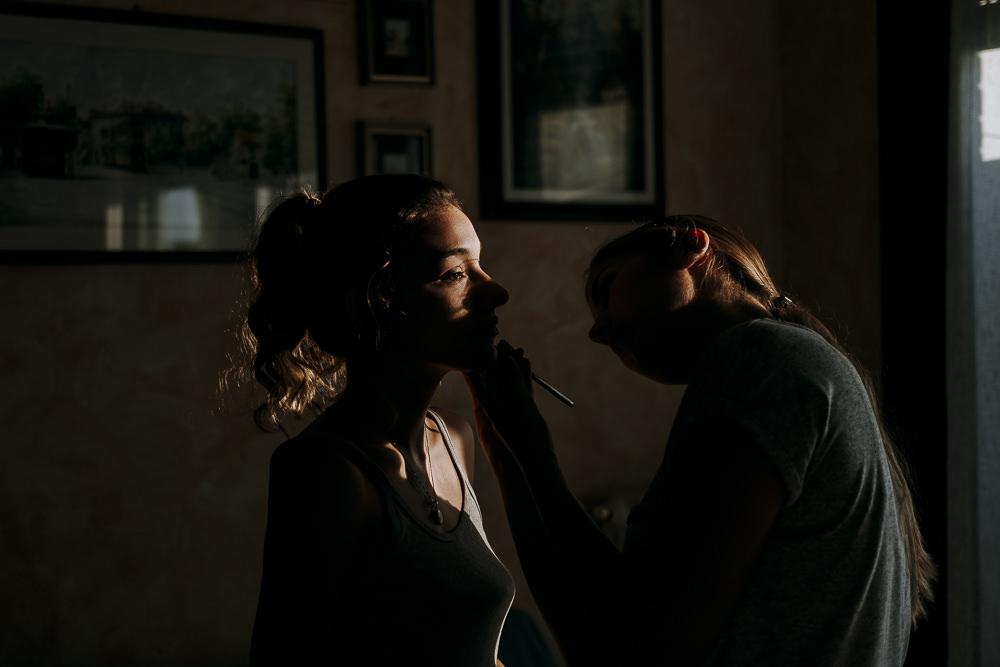 Gabriele Capelli: Servizio Fotografico matrimoniale Milano a Villa Castelbarco