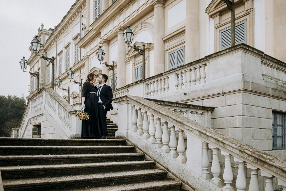 Servizio Fotografico matrimoniale Monza: Sara e Fabrizio