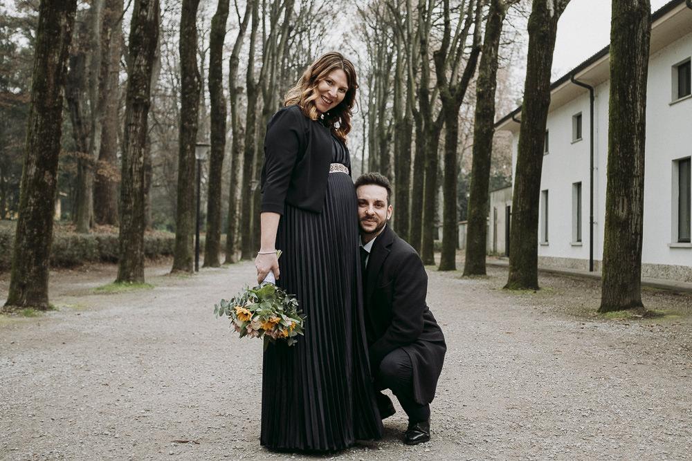 Gabriele Capelli: Servizio Fotografico matrimoniale Monza presso Villa Reale