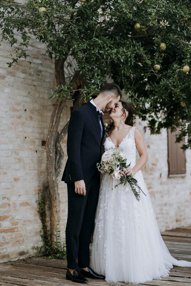 Ritratti Matrimonio Montegridolfo
