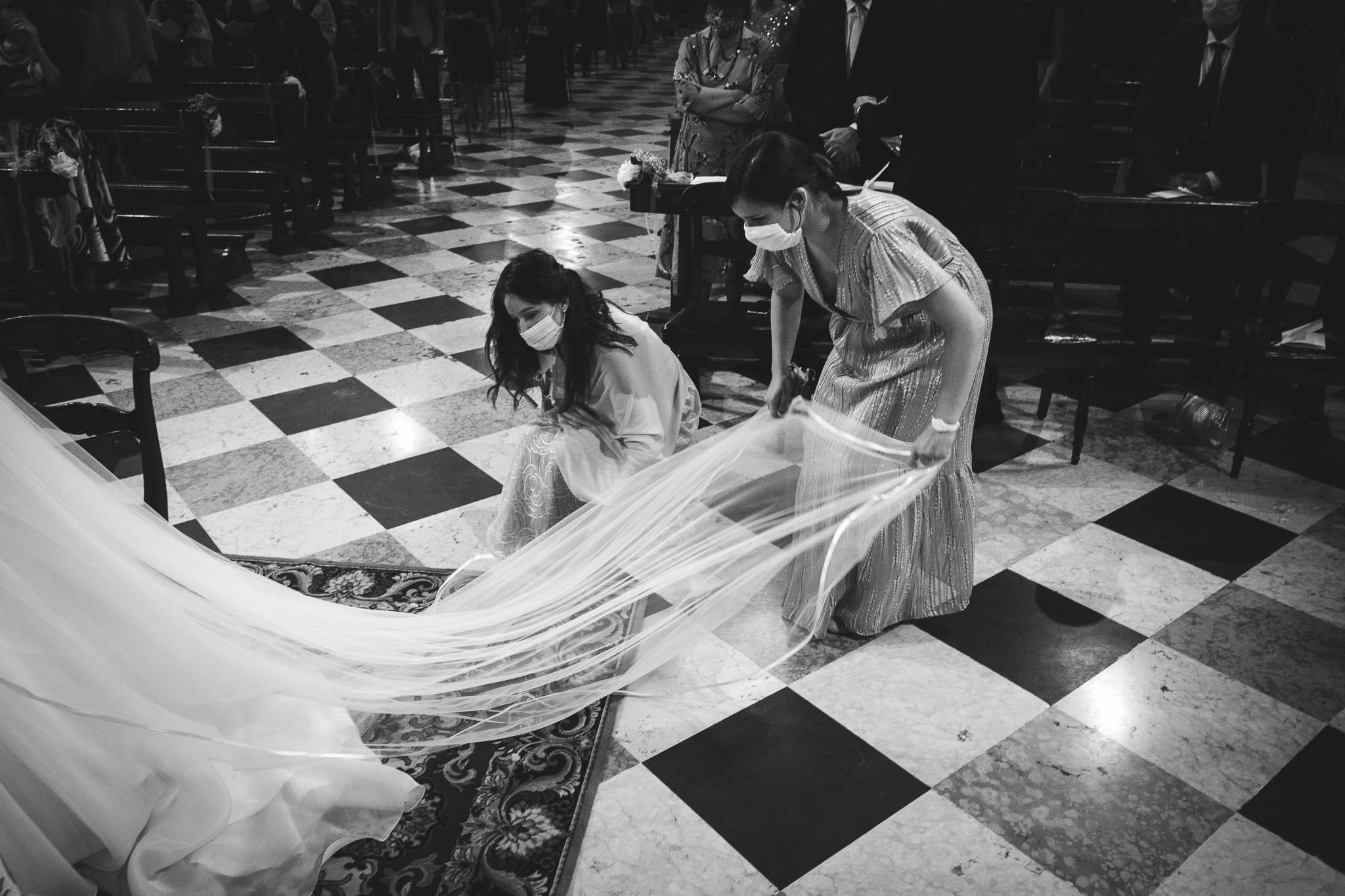 """Ecco i """"nuovi"""" matrimoni 2021: tradizione, semplicità, sicurezza"""