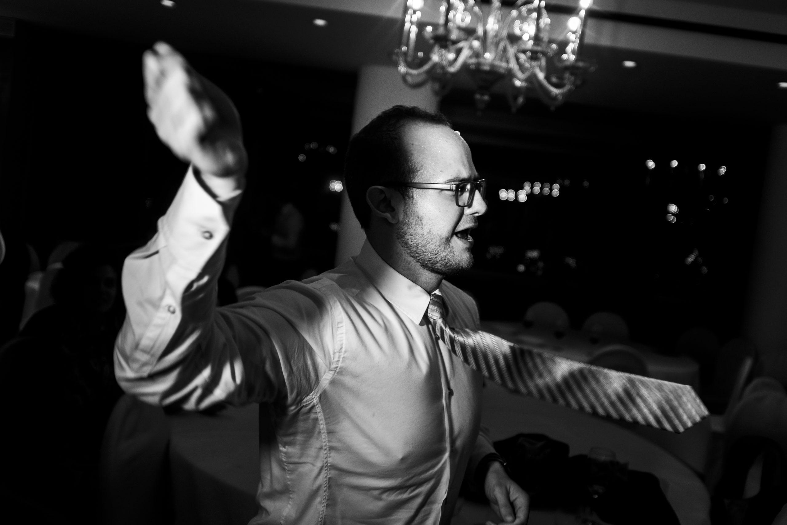 Fotografo Matrimonio Reportage - Gabriele Capelli