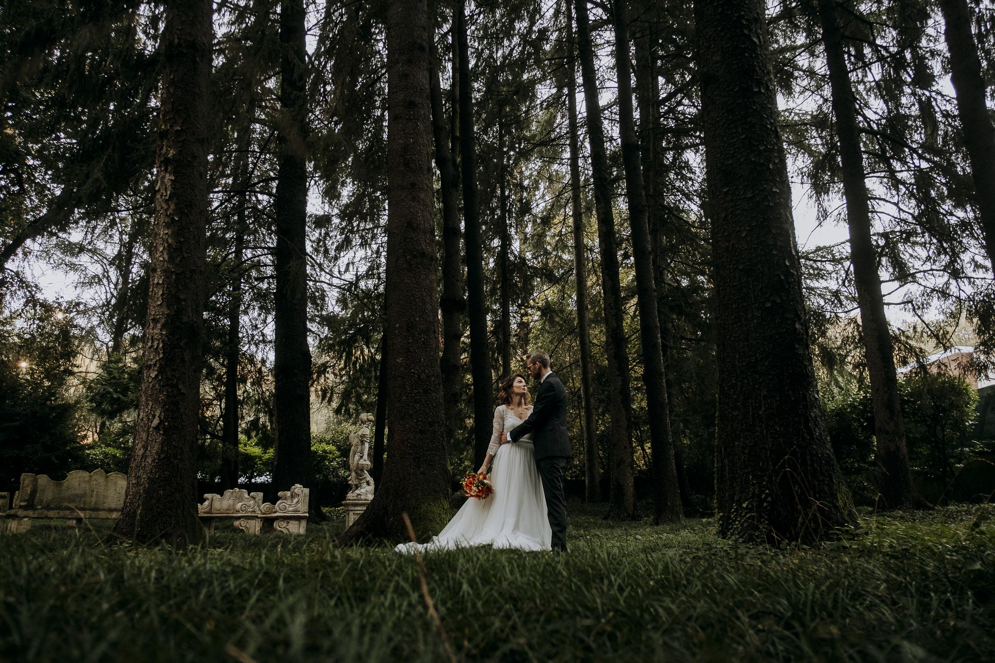 Gabriele Capelli Fotografo Matrimonio